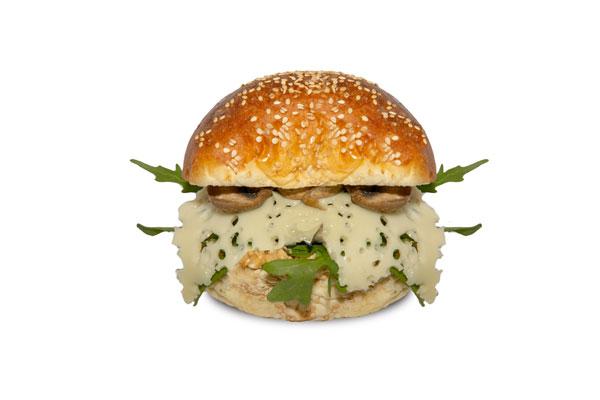 Bosco burger