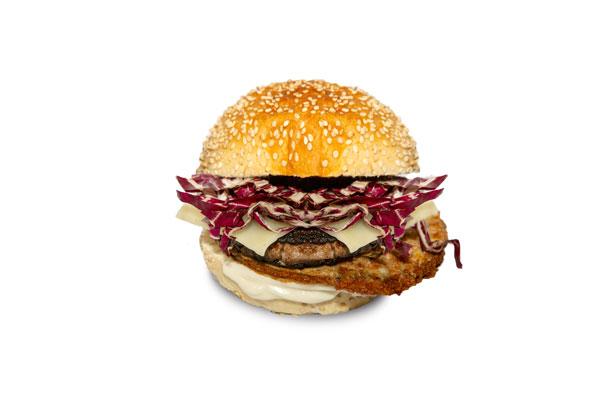 M.V. Burger