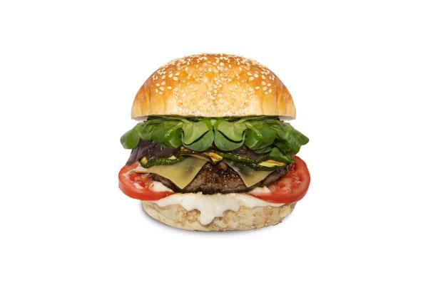 Zancos burger